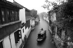 Rain (mdp10yy) Tags: watertown zhouzhuang suzhou china