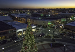 DSC_0104 Conway christmas (snolic...linda) Tags: arkansas 501 christmas conway