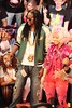 2 Chainz and Nicki Minaj Nicki Minaj and Guests host a 2 hour special on BET at 106 and Park New York City, USA