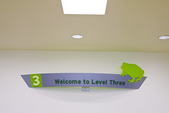 The Children's Hospital (ArtHouse Design) Tags: usa hospital design us colorado graphic interior environmental places denver aurora signage co northamerica childrens healthcare wayfinding arthouse tch donorrecognition