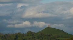 Glastonbury Tor, Glastonbury, Somerset (nick edge) Tags: glastonbury somerset glastonburytor thetor isleofavalon