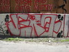 Jerq (Pour Decisions) Tags: street urban streetart calgary art graffiti chats paint graf pit spray alberta graff aerosol 403 spraycan yyc jacko moptop bho hokay dipshit ckm obq jerq