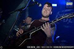 Ben Symons, Malefice (Emma.Louise.Photography) Tags: music photography nikon brighton live gig supporting haunt defiled 10513 malefice d7000