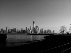 the View (the726) Tags: newyorkcity skyline coast jerseycity newport hudson lowermanhattan