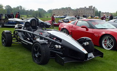 Ariel Atom (Kathryn Dobson) Tags: cars ariel car kent automobile leedscastle supercar atom motoring supercarsiege