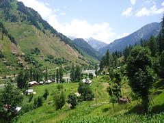 Trek towards Kishan Ghati, Sharda Village, Neelum Valley, Azad Kashmir (fawadawan) Tags: travel pakistan summer sky mountains green love tourism nature river photos explore kashmir azadkashmir vocations muzaffarabad neelumvalley