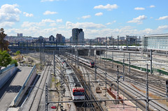 Madrid Atocha 30 May 2013 (std70040) Tags: madrid cercanas atocha renfe class447