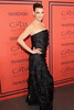 Linda Evangelista attends 2013 CFDA Fashion Awards
