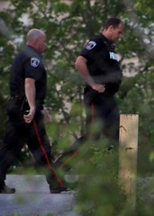 Belleville Police (@DickieBuckshot) Tags: camera city woman ontario canada news man car truck photo intense action chief belleville photojournalism police staff crime cop service department cruiser officer swat services standoff bellevilleontario bellevillepolice bellevillepolicedepartment bellevillepoliceofficer