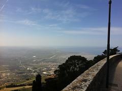 view south from Erice (MetrohicKS) Tags: sicily sicilia erice metrohicks