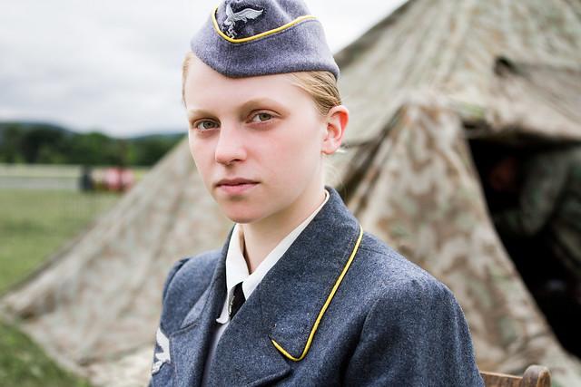 The Fräulein
