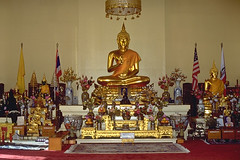 The Image of the Buddha