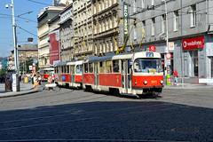 DPP 7071 [Prague tram] (Howard_Pulling) Tags: camera photo nikon czech prague picture prag praha czechrepublic howardpulling d5100