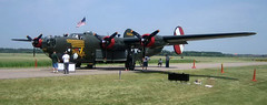 "B-24 Consolidated Liberator (4) • <a style=""font-size:0.8em;"" href=""http://www.flickr.com/photos/81723459@N04/9231334762/"" target=""_blank"">View on Flickr</a>"