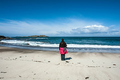 Isle Of Iona - Image 86 (www.bazpics.com) Tags: trip vacation holiday church nature beauty ferry landscape island 1 bay scotland scenery may scottish iona martyrs mull isle dun fionnphort 2013 i barryoneilphotography
