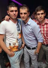 20 Iulie 2013 » Gentlemen's Club