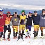 BCST Men @ Logger Lake Dryland - 2013 Super Camp in Whistler