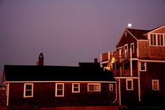 Morning Moon P-Town