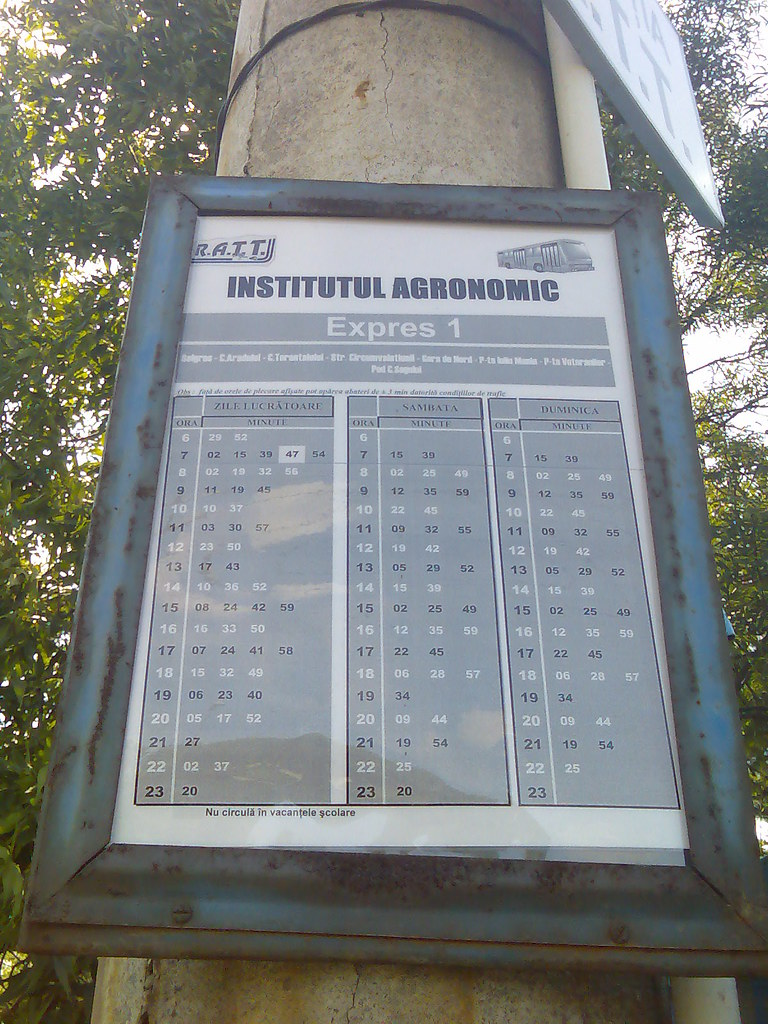 Imag003 (Visor-Timisoara) Tags  urban bus public station panel transport  romania timetable 24dcb4d7a0f
