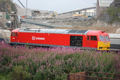 60024Peak Forest13Aug13 (Dave33027) Tags: class60 60024