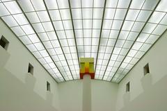 T - MMK  Museum fr moderne Kunst Frankfurt (Gerhard R.) Tags: building museum architecture arquitectura frankfurt architektur hanshollein mmk museumfrmodernekunst
