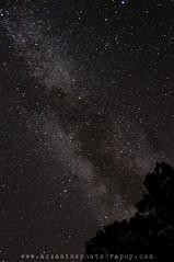 Night Sky 1 (ACSantos) Tags: nightphotography sky stars nikon vermont nightsky vt milkyway meteorshower