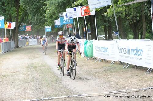 Nieuwelingen & juniors Kessel (450)