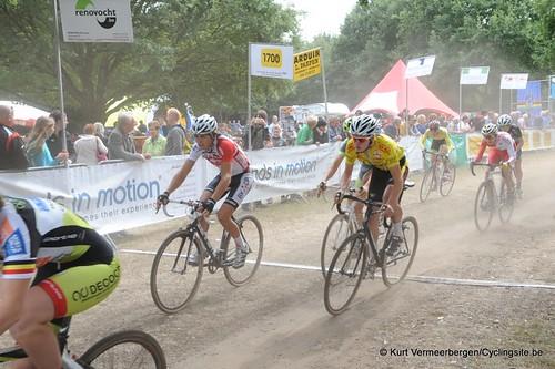 Nieuwelingen & juniors Kessel (679)