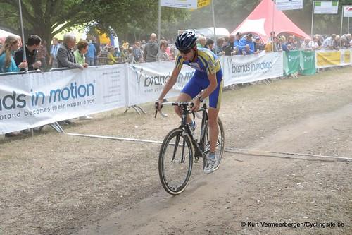 Nieuwelingen & juniors Kessel (697)