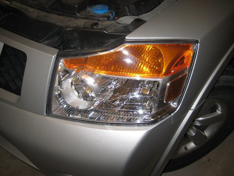 Ford Taurus Fog Lights On Wiring Up Driving Lights Taurus Car Club Of