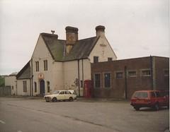 Seaton Junction Station, Devon (SurreyWanderer) Tags: br southern triumph britishrail seaton shute southwestern dolomite southernrailway colyton honiton britishrailways axminster lswr southernregion seatonjunction
