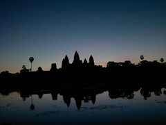 Angkor Wat - Sunrise (1)