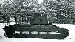 """Matilda III with Zis5 76.2mm soviet gun • <a style=""""font-size:0.8em;"""" href=""""http://www.flickr.com/photos/81723459@N04/13774949513/"""" target=""""_blank"""">View on Flickr</a>"""