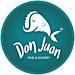 Don Juan Circle Logo