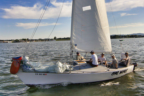 oregon sailboat sailing sysco columbiariveroregon