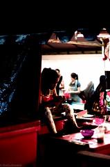 booth girl