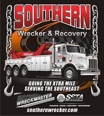 "Southern Wrecker and Recovery • <a style=""font-size:0.8em;"" href=""http://www.flickr.com/photos/39998102@N07/14142803682/"" target=""_blank"">View on Flickr</a>"