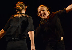 Dance (derrosenkavalier) Tags: dance danza