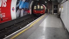 Oops..... (canonsnapper) Tags: street underground photography tube olympus londonunderground omd em5