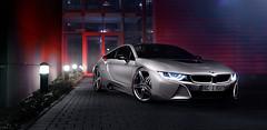 i8_by_AC_Schnitzer (AC Schnitzer) Tags: rder wheels bmw carbon tuning i8 lightweight leichtbau aerodynamics i12 aerodynamik