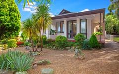 1 Sofala Avenue, Riverview NSW