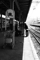 La Tor de Carol II (isaac300k) Tags: railroad france train de tren la frana railway carol catalunya tor fer sncf talgo puigcerda