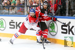 "IIHF WC15 SF Czech Republic vs. Canada 16.05.2015 045.jpg • <a style=""font-size:0.8em;"" href=""http://www.flickr.com/photos/64442770@N03/17583021640/"" target=""_blank"">View on Flickr</a>"