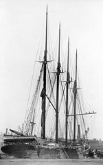 Sturrock & Murray Engineers (Dundee City Archives) Tags: old industry dock marine industrial sailing ship photos engineering cargo quay era shipping merchant edwardian unloading victoriadock olddundeephotos sturrockmurrayengineers