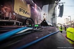 James Hersey @ LINZFEST 2015 (reiter.bene) Tags: party music festival linz austria concert konzert musicfestival donaulände linzfest subtextat
