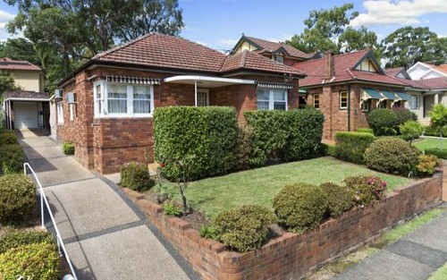 16 Glenayr Avenue, West Ryde NSW