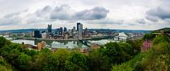 Pittsburgh (John Sieber) Tags: skyline pittsburgh cityscape