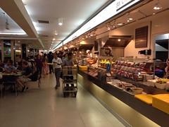 MBK Food Island #2 in Bangkok