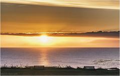 Good morning Whitburn (Malc Bawn) Tags: sunrise landscape tomorrow water outdoor explore whitburn malcbawn seascape
