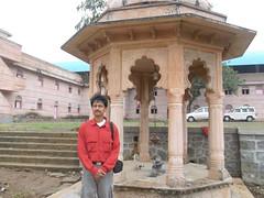 gorakhnath-temple-trambakeswar-08 (umakant Mishra) Tags: amitshah gorakhmath gorakshamath kumbhamela maharastra nashik navnathtemple soubhagyalaxmimishra touristspot tryambakeswar umakantmishra